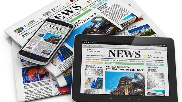 皮尤报告:新闻行业的六大发展趋势