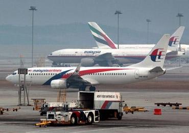 受到马航客机失联事件影响 上海赴马来西亚游客减半