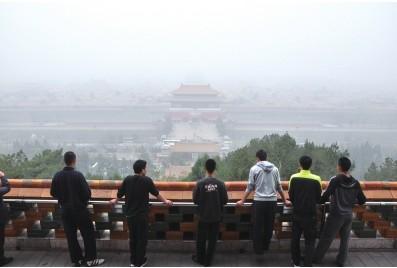 北京今天告别重污染 已解除霾黄色预警