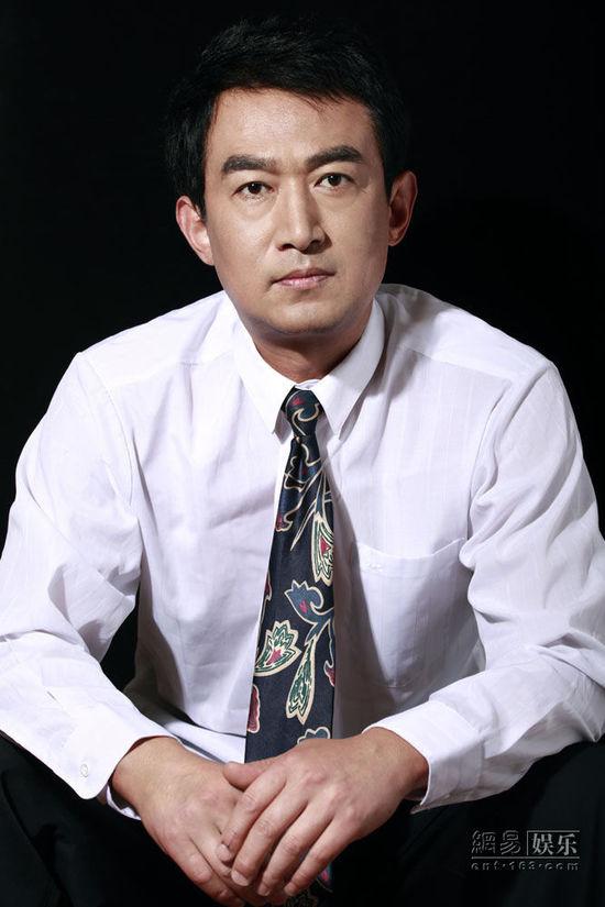 《夺宝传奇》浙江热拍 马杰变身考古教授