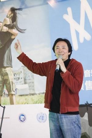 2014迷笛音乐节启动预售 莫西子诗献唱造势