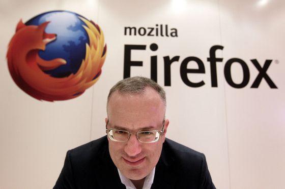 同性恋的胜利?Mozilla新任CEO艾奇黯然离职