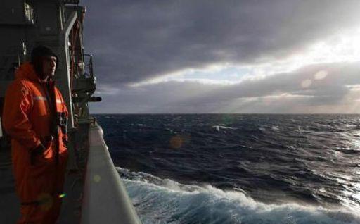 专家:海上搜寻马航MH370可能将持续较长时间