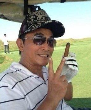 吴宗宪被指没公德:禁烟区吸烟 乱扔烟头