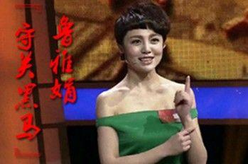 《中华好诗词》鲁雅娟连下两城 曹一鸣守擂成功