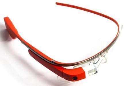 谷歌眼镜下周起公开限时限量销售