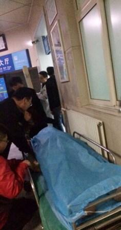 国安球迷悼念天津猝死球迷 建立急救队服务工体