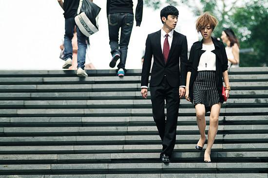 《男闺蜜》引热议 刘芮麟:男女之间没有纯友谊
