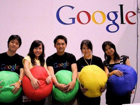 谷歌老员工:应届毕业生最好先加盟初创企业