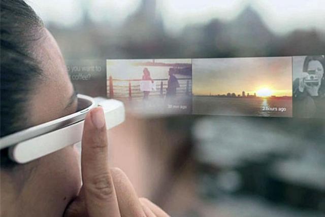 谷歌眼镜仍然不敢对人的想象力打包票