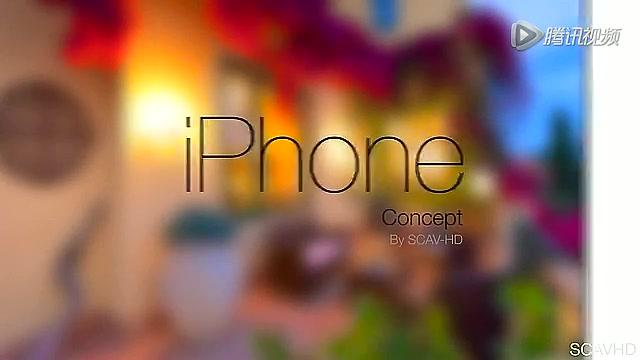 抢先看iphone6 新功能展示截图