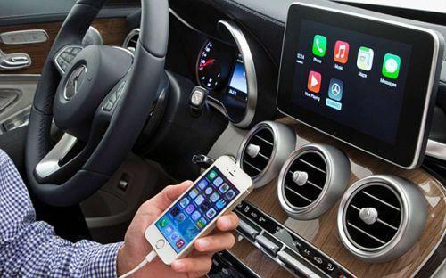 苹果证实CarPlay将很快支持汽车第三方系统