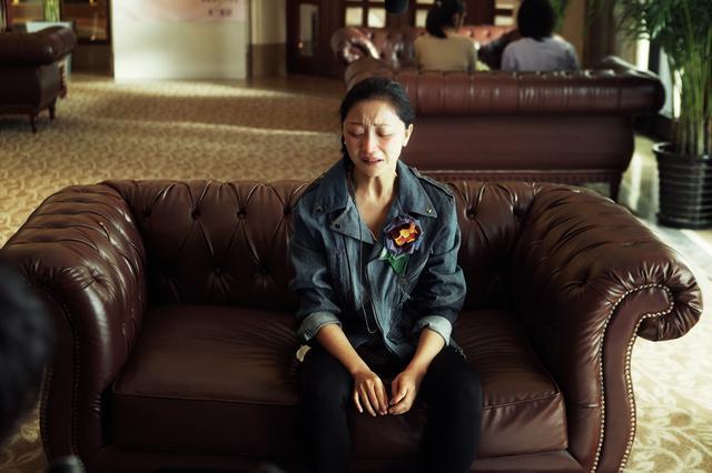 张瑶《整容日记》获好评 戏里整容戏外做自己