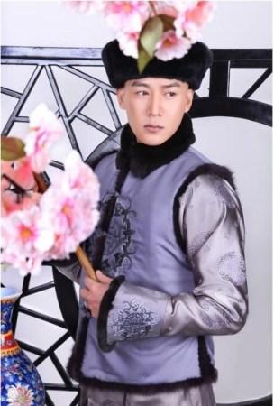 陆毅回应遭网友PS:我最擅长当卧底送外卖