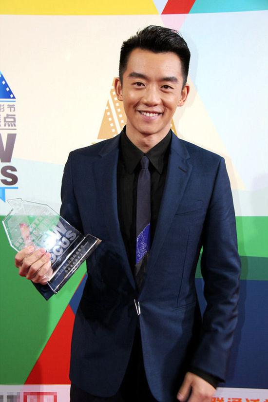北京国际电影节新单元颁奖 郑恺获封焦点男演员