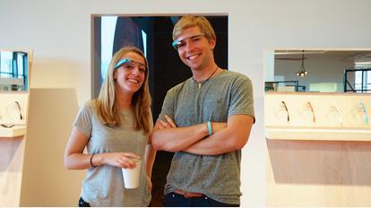 谷歌眼镜被谷歌玩砸了