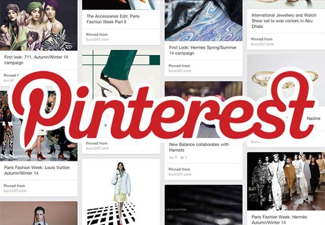 """搜图不依赖文字 Pinterest推出""""向导搜索"""""""