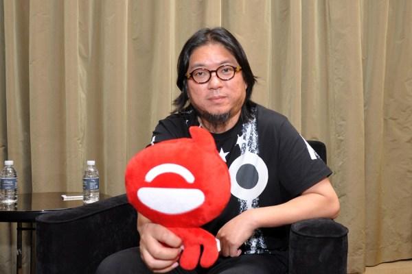 专访高晓松:我的电影不小众 当年周迅朴树是真爱