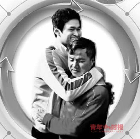 """金牌师徒缘尽分手 朱志根""""因病请辞"""" 张亚东二度接手"""