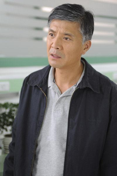 刘之冰《美丽谎言》演技受赞 彰显影帝实力