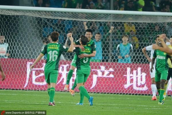 曼萨诺:京津德比1点似巴萨皇马 把胜利带回北京