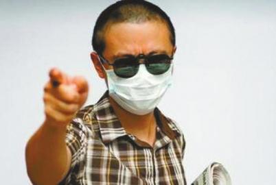 周筱赟回应李亚鹏访谈:我有铁证 不怕他起诉