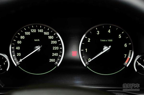 宝马新款X3 北京车展实拍