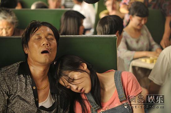 《致青春》五一台湾上映 张瑶焦刚王佳佳齐祝贺