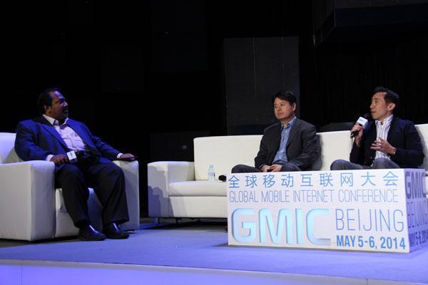 圆桌论坛:全球化平台下的创业与创新