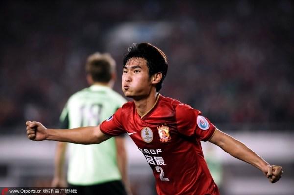 FIFA排名:国足原地踏步排第96 未进亚洲前十列11