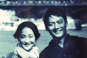周迅与男友同返京郊别墅 疑购置甜蜜爱巢