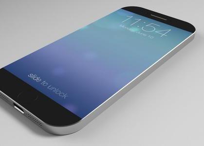 视频:4.7和5.5寸iPhone在9、10月发布