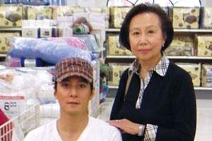 """八一八乖仔吴彦祖""""我和妈妈的故事"""""""