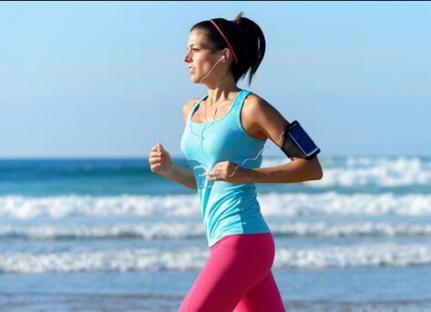 健康和健身应用火了 女性比男性更爱用