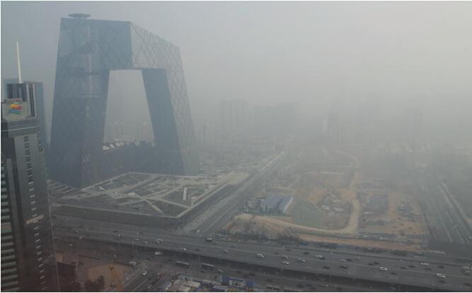 """污染地图的""""云服务"""""""