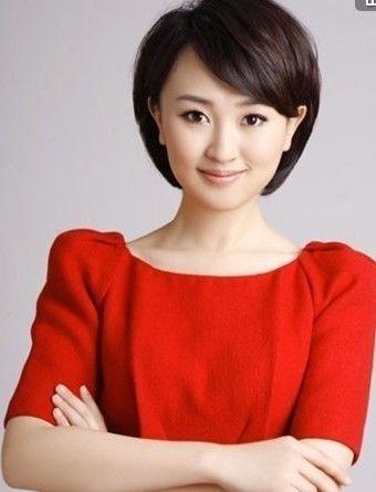 【图说财经】传央视财经频道主持人欧阳智薇被带走调查