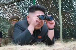 美国不满日本放松对朝制裁 警告安倍勿擅自访朝