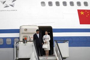 【科普】怎样成为一架中国领导人专机?