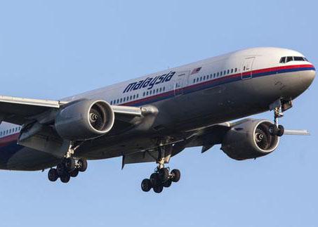 马航航班击落疑问:为何3.2万英尺以上不禁飞