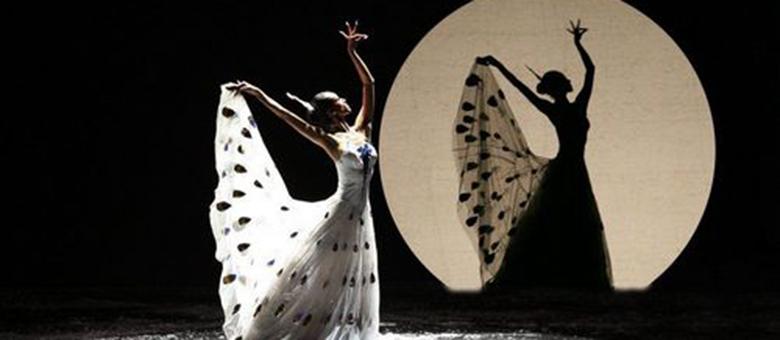 颜亮:把舞蹈当作信仰,一切会更持久