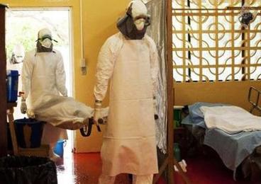 张田勘:为何叫它埃博拉?