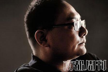 罗振宇与他的互联网实验