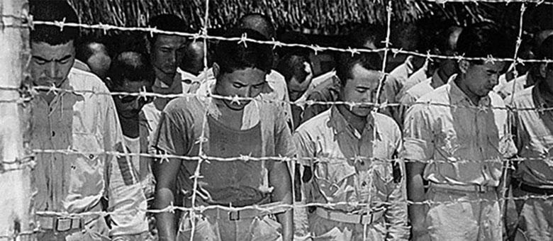 【铭记8·15 】历史图片:再现日本二战战败