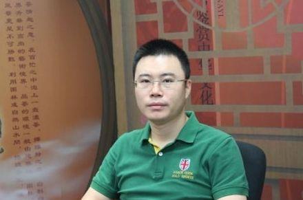 快播总经理王欣被抓 逃往境外110天归案