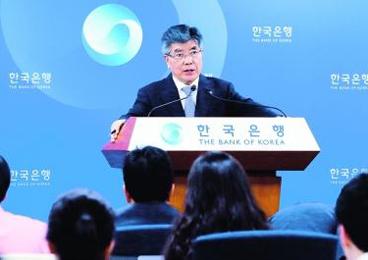 降息难治顽疾 韩国经济的春天还没有来