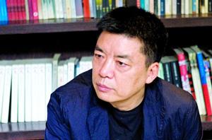 跨界刘家琨:建筑师写的乌托邦小说