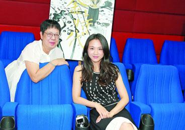 蜜月后首度现身 汤唯香港会媒体