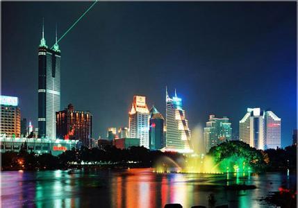 """深圳特在哪?政府政策允许被""""说三道四"""""""