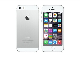 iPhone 5s、5c行货暴降800元