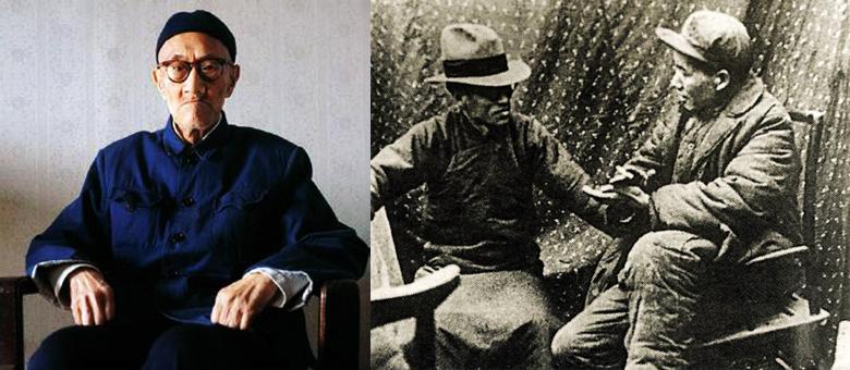 一位20世纪的儒者:救国建国、奔走静思